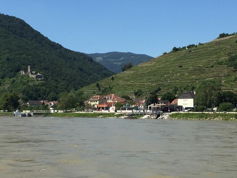 Village of Spitz