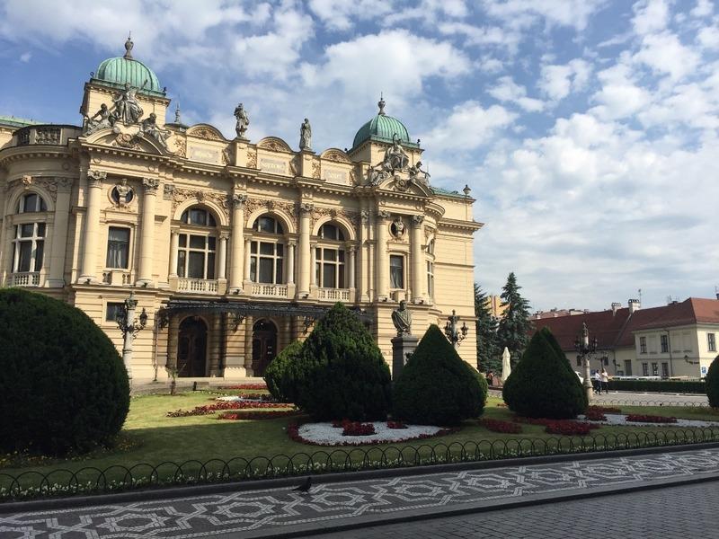 Teatro - opera House