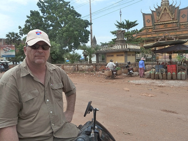 Kampong Trach