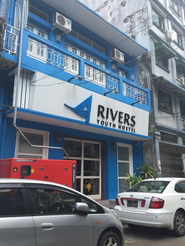 4 Rivers Hostel