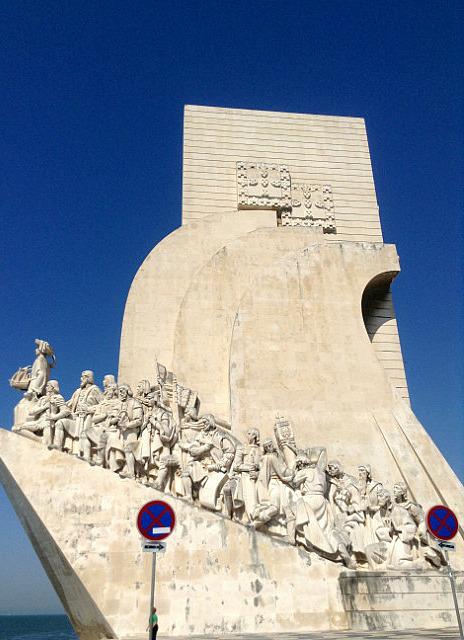 Seafarers Monument