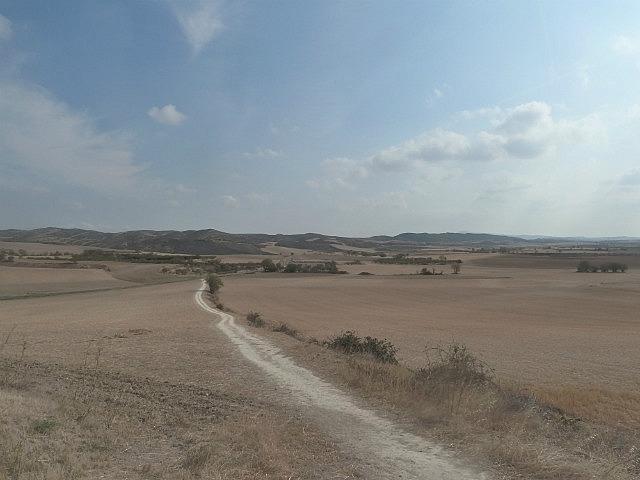 Long Trail ahead