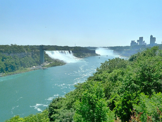 Canadian side
