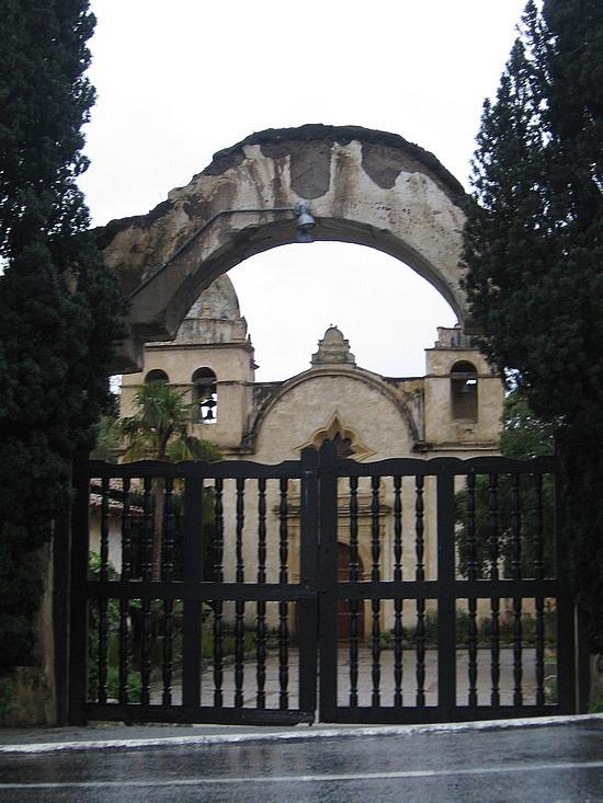 Mission gates