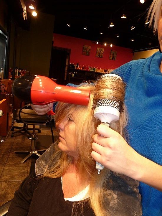 Loved Blondes Hair salon