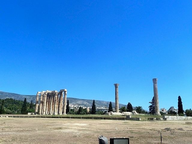 Remaining columns