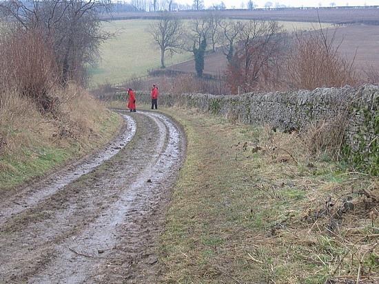 Long Muddy Hill
