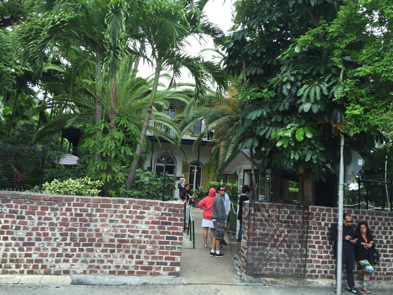 Ernest Hemingways Home