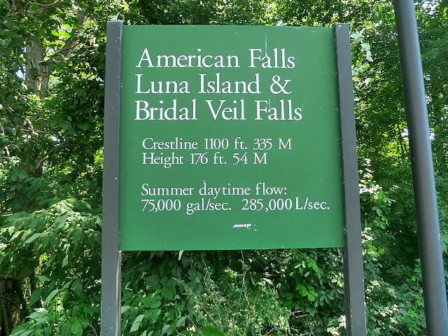 American Falls info