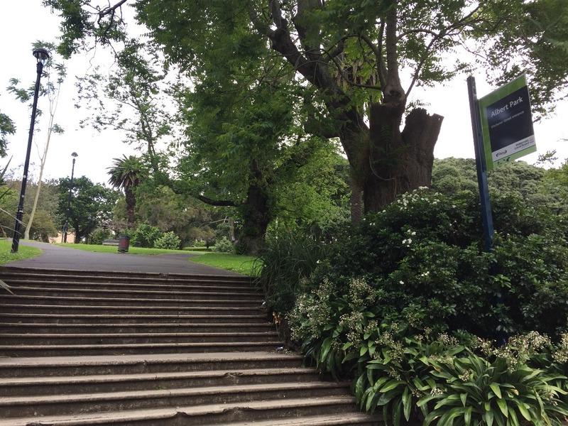Albert Gardens