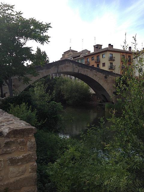 Estella bridge