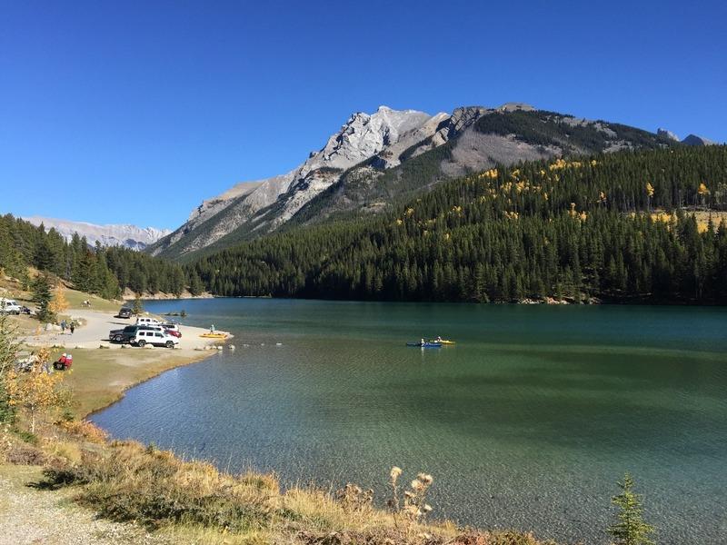 Beauitiful Lake
