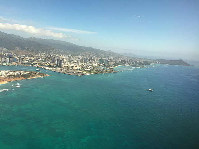 See you next year Waikiki