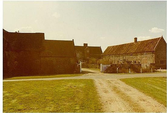 Sharrington Hall