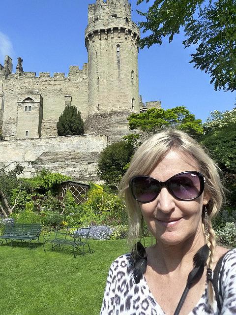 Gardens & Castle