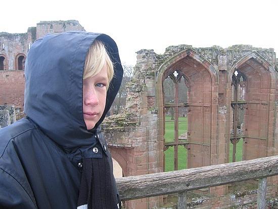 Gothic arches