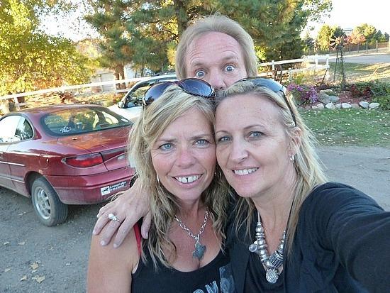 Leeann , Kent & I