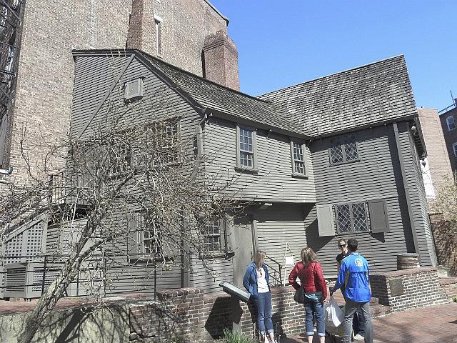 Paul Revere's