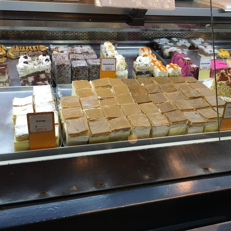 Yummies at Market Hall
