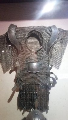 Chainmail for Micah