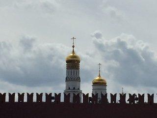 Kremlin crennellations