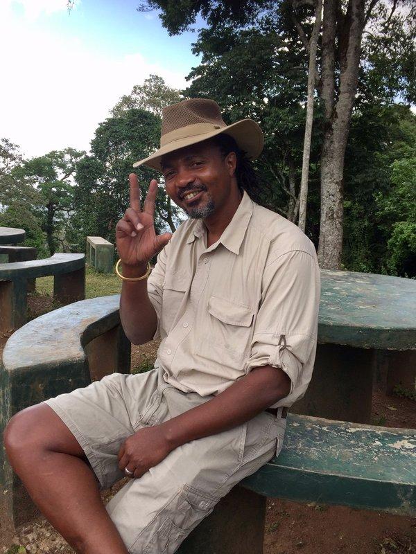 Charming Charles Mpanda