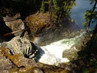 Lower Myra Falls