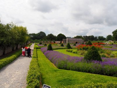 Gardens at the Manor