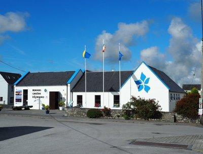 The Burren Center