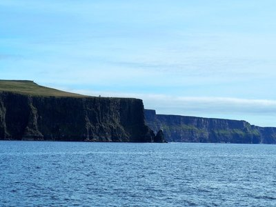 The Cliffs of Moher 4