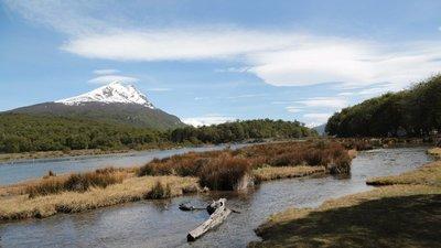 Scenery - Parque Nacional Tierra del Fuego