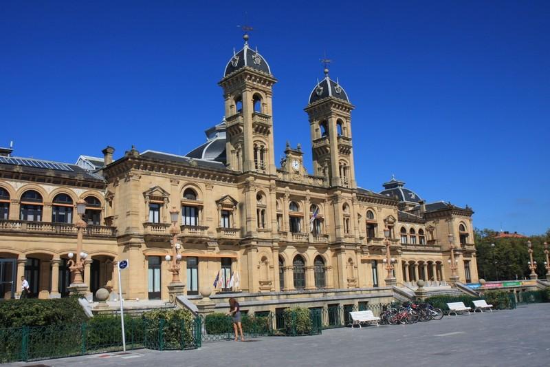 City Hall - San Sebastian