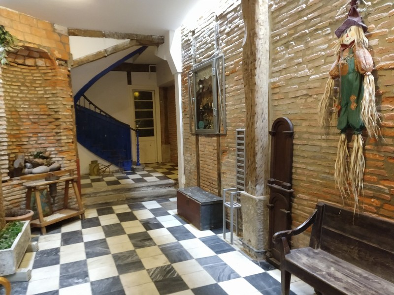Entrance hall - Bilbao accommodation