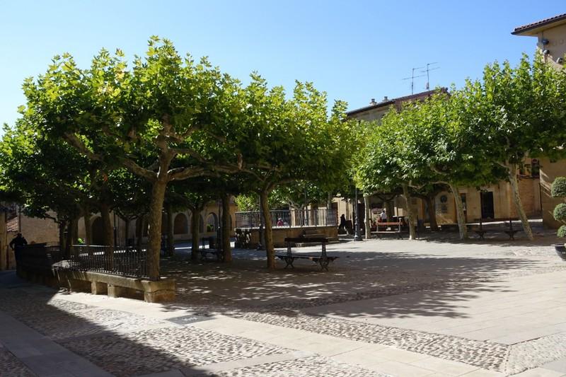 Village Square - Elciego