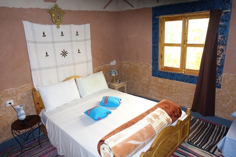 Comfortable room in Berber Kasbah