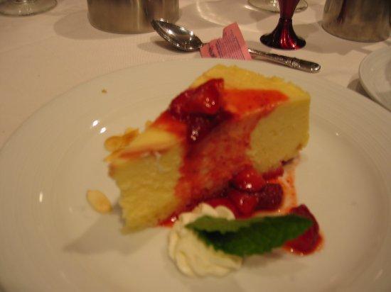 Dessert... yum
