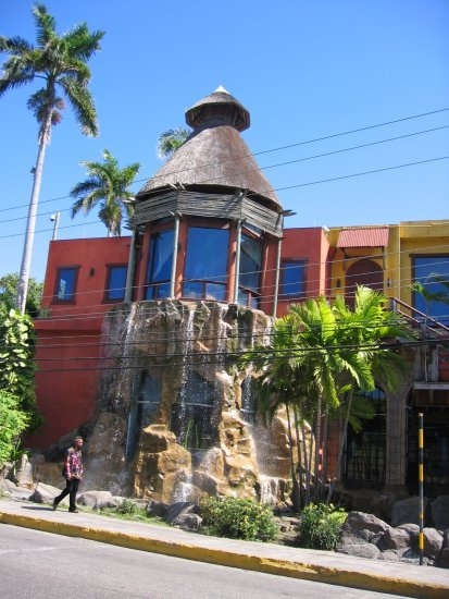 Jamaican architecture