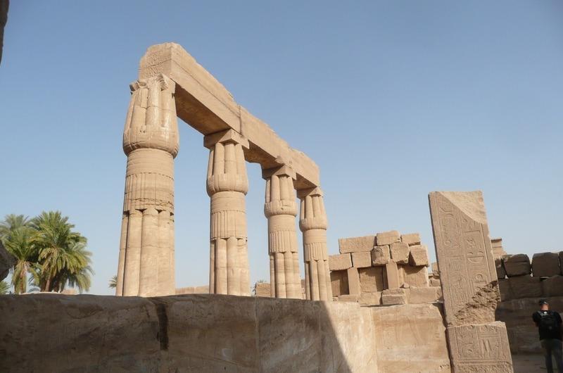 More of Karnak