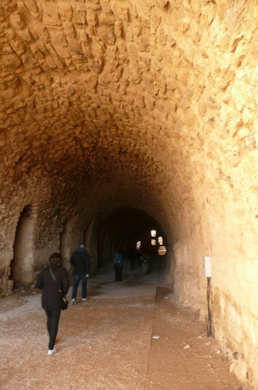 Inside - Entry Hall