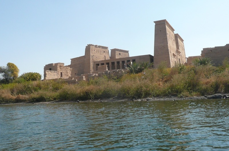 Approaching Philae