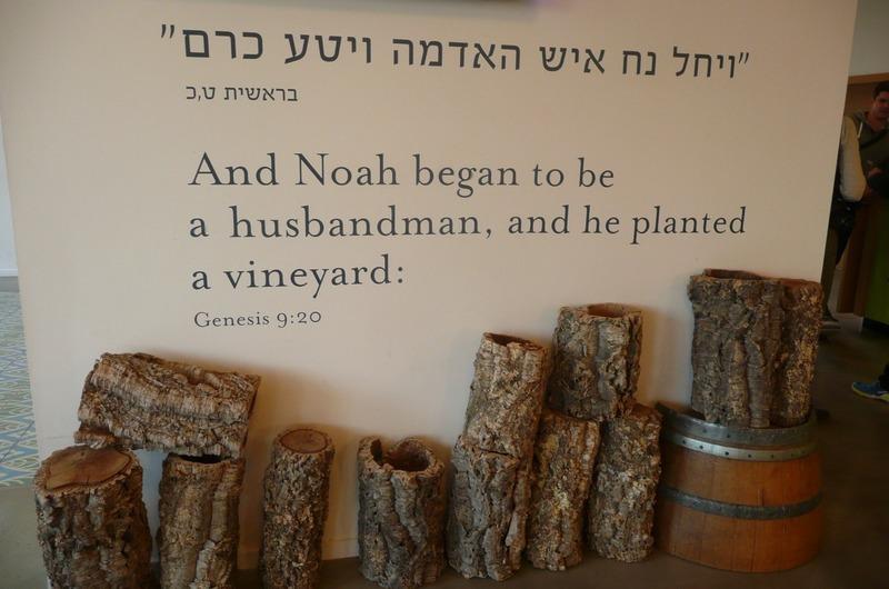 Noah had it right!