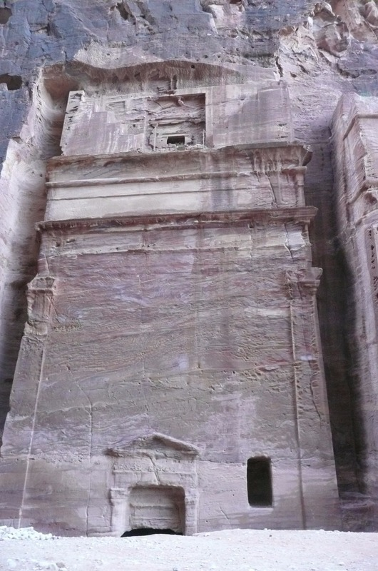 Another tomb