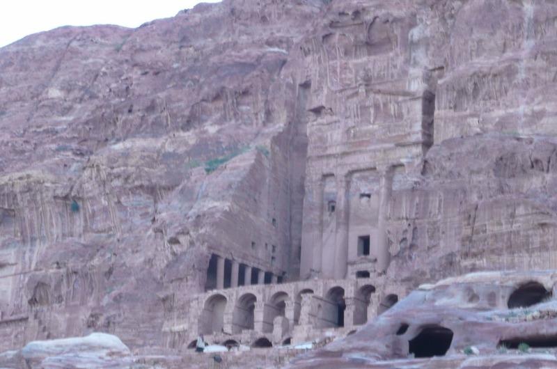 Stunning Royal Tomb