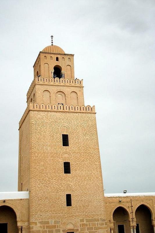 Oldest Minaret
