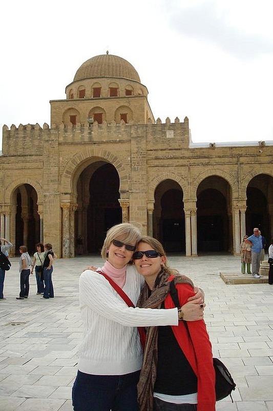 Grand Mosque Babes