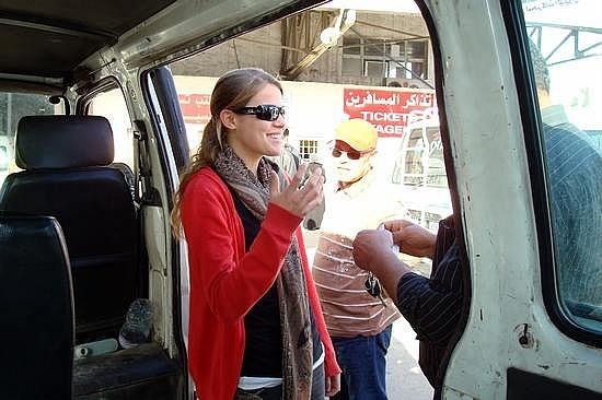 Louage to Kairouan! Just need 5 More!