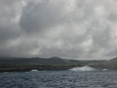 041617105850 waves crashing the shore