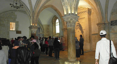 Hall of the Last Supper