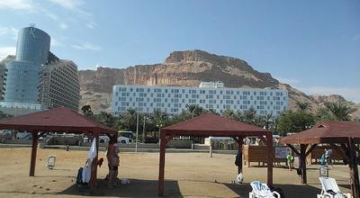 The Beach & Resort
