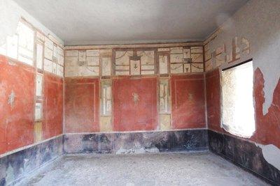 Inside the Villas